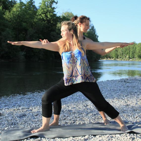 Workshops, Yoga, Seminare, Stressabbau, Resilienz, Gelassenheit und innere Ruhe. Ich unterstütze ambitionierte Frauen, ihre wahre, einzigartige Essenz zu erkennen, sich selbst wieder zu priorisieren und neue Kraft & Zuversicht zu entwickeln, so dass sie ein Leben führen können, das sie von innen erfüllt!