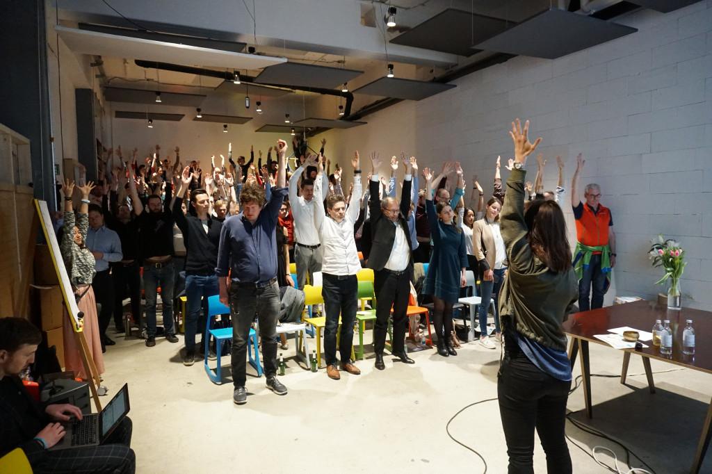 Vorträge und Workshops für Firmenevents. Stressabbau, Resilienz, emotionale Intelligenz Lifecoaching München, Coaching München, Personalcoaching München, Mindfulness Training München, Soulcoaching München.