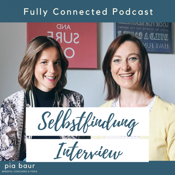Selbstfindung – Lena's Fully Connected Erfahrungsbericht