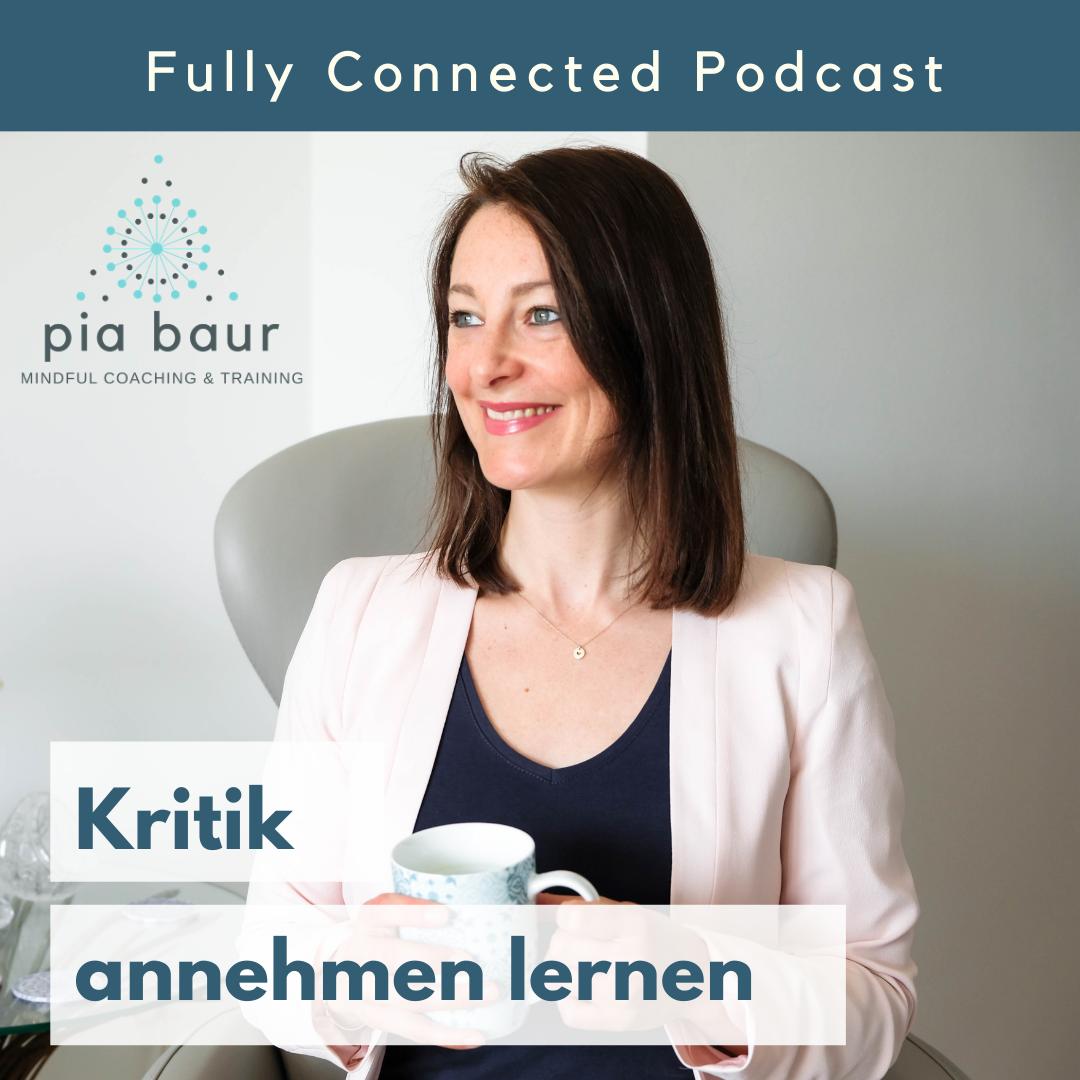 Pia Baur systemisches Lifecoaching München, Mindful Coaching, Blog Kritik annehmen lernen, Kommunikationm gewaltfreie Kommunikation