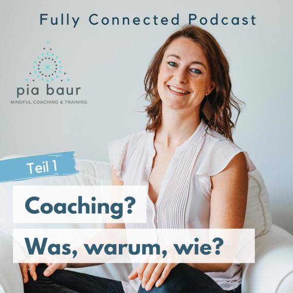 Was ist systemisches Coaching, welche Anwendungsmethoden gibt es und wie grenzt es sich zu Therapie und Beratung ab. Wie verläuft ein Coaching Prozess. Pia Baur ist systemischer Lifecoach in München und Online, Business Trainerin und Mindful Coach.