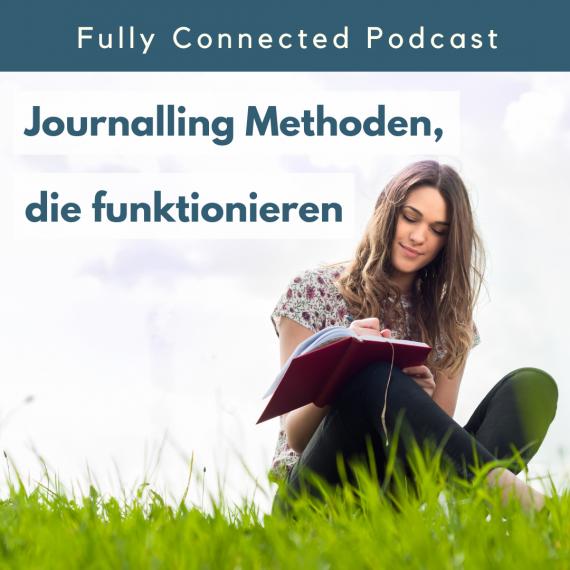 4 Effekte, die Tagebuch schreiben und Journalling auf dein Wohlbefinden haben