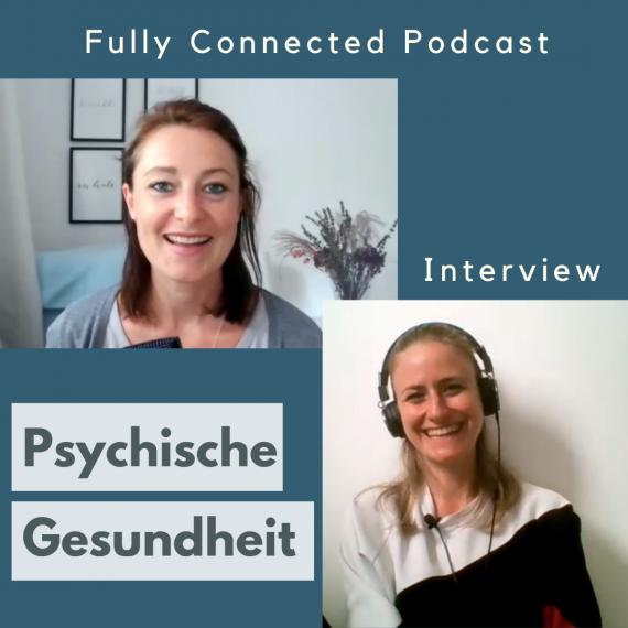 Wie du psychisch und mental gesund bleibst – Interview mit Aurelia Hack